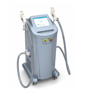 Precipulse SHR IPL quickly hair removal skin rejuvenation