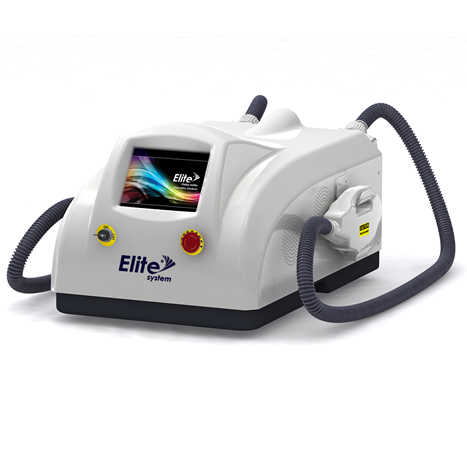 SHR Elite (IPL+RF) hair removal skin rejuvenation EG