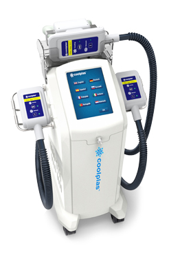 Coolplas cryolipolysis slimming SCV 102