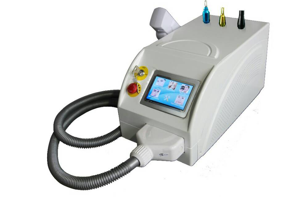 Mini Tattoo removal Laser